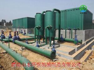 SKJ成华区高效一体化净水设备制造厂家