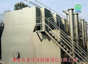 SKJ新津縣重力式一體化凈水設備控制方式