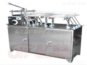 JCT-198JCT-198半自动胶囊填充机