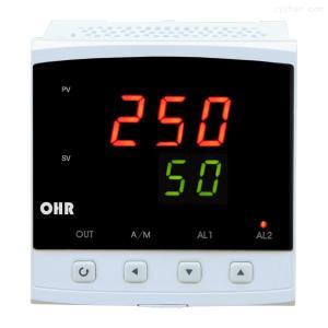 OHR-A303長期供應數顯PID溫控調節儀