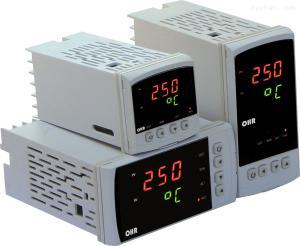 OHR-A103厂家直销三位单回路数字显示控制仪