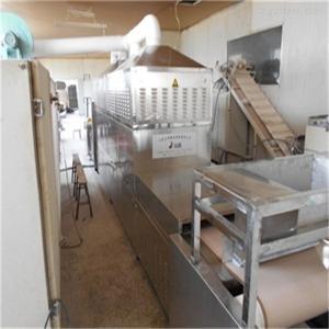 面包糠干燥機推薦立威微波