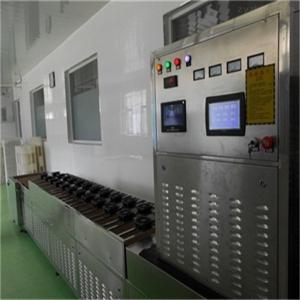 LW-15KWCGA全國大型微波五谷雜糧烘焙設備生產廠家推薦