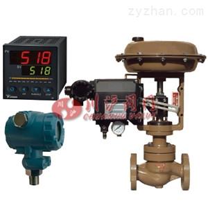 100P气动压力控制系统 | 100P