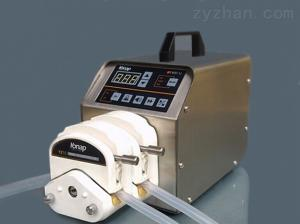 BT300-1F重慶Konap蠕動泵型號BT300-1F分配型醫療蠕動泵廠家直銷