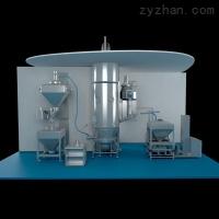 CCS制粒模块系统