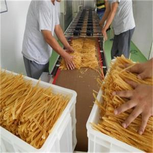 LW-40HWV-6X豆油皮干燥機生產廠家推薦立威
