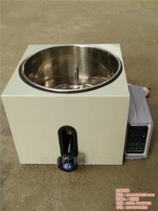 HH-WO升降型智能恒溫多功能油水浴鍋