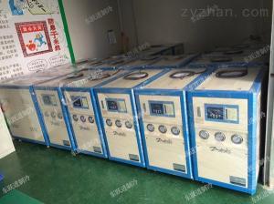 小型工業冷水機價錢