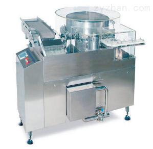 JQX型立式清洗機