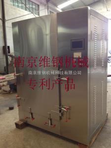 ZTH系列漂洗式膠塞滅菌烘箱