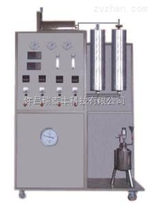 瑞泰豐RTF-FY/DGN瑞泰豐多功能反應實驗裝置RTF-FY/DGN化學工程與工藝實驗裝置