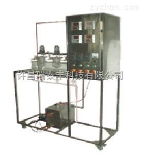 RTF-CL/DF瑞泰豐多釜串聯實驗裝置RTF-CL/DF化學工程與工藝實驗裝置