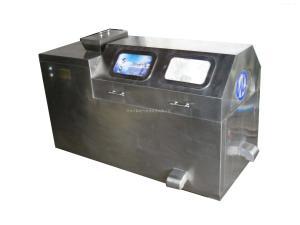 SFJ-600滚筒式四级分离筛选机