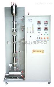 瑞泰豐精餾RTF-JL瑞泰豐精餾實驗裝置RTF-JL化工原理實驗裝置
