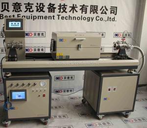 PECVD-1200C-500A智能型PECVD-1200C-500A