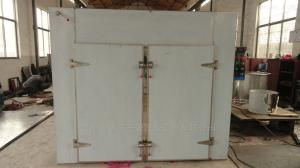 CT-C-0小型干燥箱 節能型熱風循環箱式烘干機