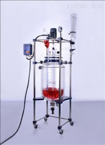 实验室玻璃反应釜