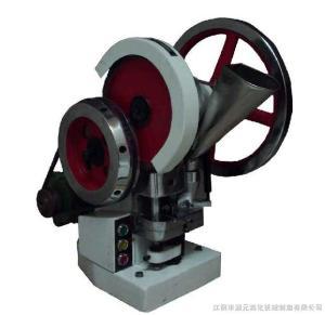 TDP1.5單沖壓片機