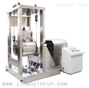YR-100靈芝孢子粉破壁機濟南銀潤專業生產廠家