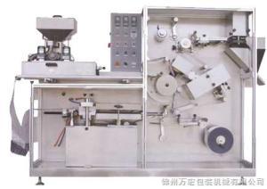 DPH130系列快速輥板式鋁塑包裝機