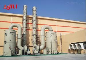 tc-56341酸霧凈化塔制作,廢氣塔廠家定制報價