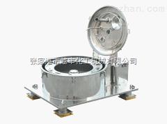 PSD平板式上部卸料吊袋離心機