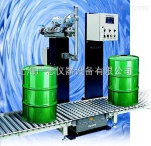 GZM-200L不銹鋼30升灌裝機 自動計量5加侖灌裝機 自動型灌裝機