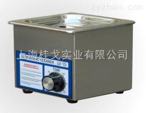 GUIGO-JXB系列無加熱型臺式機械控制超聲波清洗機