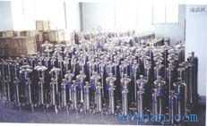 WTL微孔膜筒式過濾器