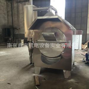 CY-900桶式炒药机
