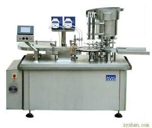 KBG-120型液體灌裝機