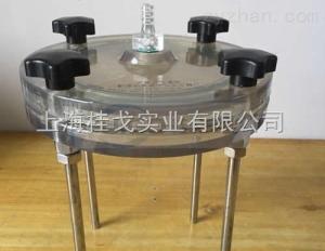 GUIGO-150M耐酸堿平板過濾器