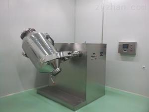 SH三維擺動混合機   蘇州混合機  江蘇混合機  實驗室用混合機