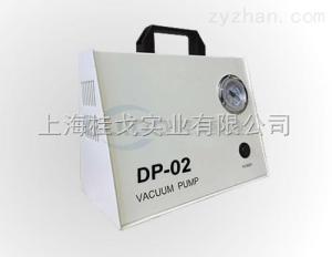 DP-02无油微型真空泵