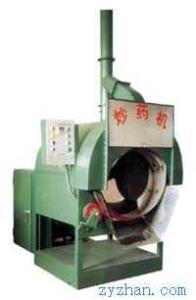 XYJ滚筒式洗药机