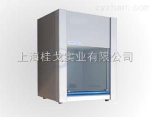 VD-650桌上式潔凈工作臺(垂直送風)