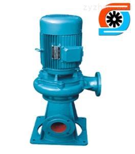 无堵塞立式排污泵,100LW100-25-11