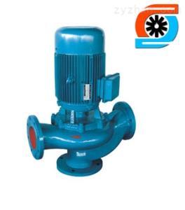 管道排污泵參數,65GW25-15-2.2