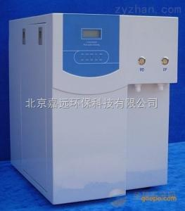 JYEB-15經濟型實驗室超純水器JYEB-15