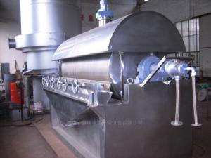 HG滾筒刮板干燥機