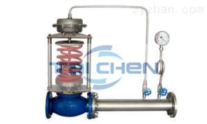 ZZYP(M、N)自力式蒸汽减压阀