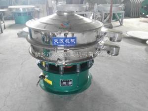 DH-1000新鄉豆漿過濾振動篩分機