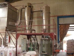 SXG脫硫石膏粉專用閃蒸干燥機