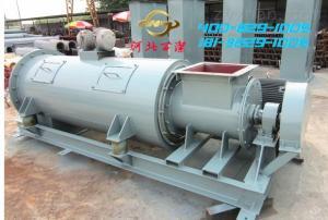 單軸/雙軸環保節能粉塵加濕機廠家--萬潔