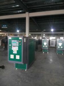 注塑模溫輔助機,油溫控制設備,油加熱模具機