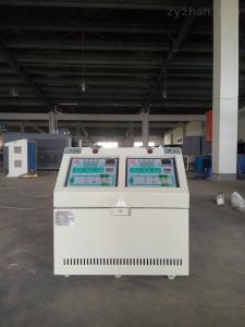 高溫油溫控制系統,有機熱載體加熱系統,電熱油爐