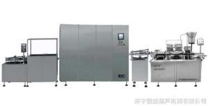 HSKF系列西安HSKF系列口服液洗烘灌封联动机组