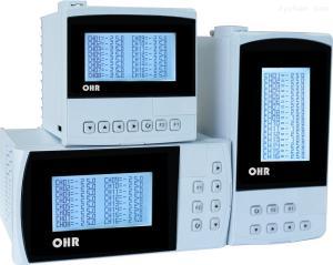 OHR-G700多回路智能巡檢儀