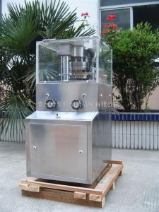 ZP5、7、9實驗室壓片機